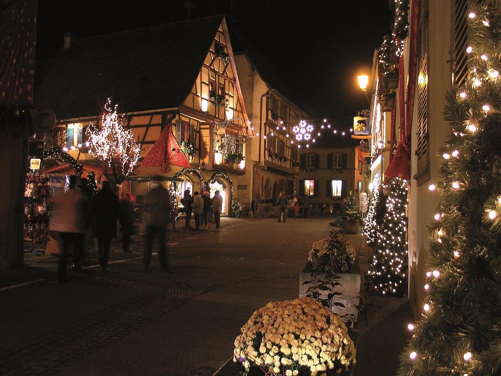 © Mairie d'Eguisheim